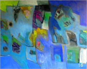 | Blues and no end | 600€